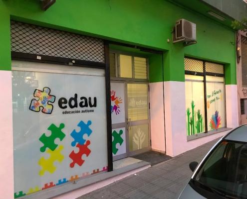 Asociación Educación y Autismo